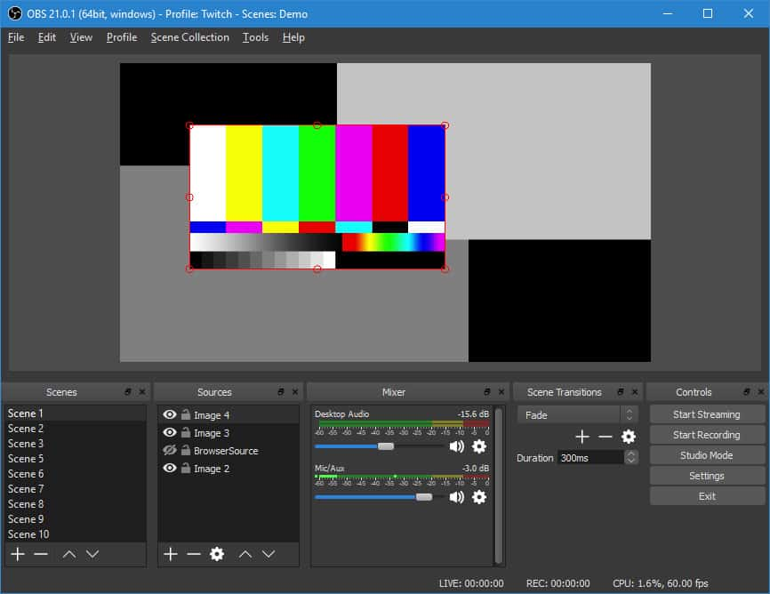 Best Screen Recording Software – Free and Open Source